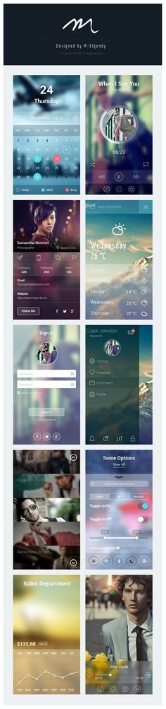 Five Incredible Free UI Psd Kits for Webdesigners http://www.byteswire.com/free-ui-psd-kits/, BTW, Download cool app(s) here: http://www.imobileappsys.com/promote/tryapps.php?ref=pinterest