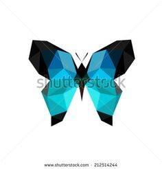 Stylized Butterfly Stock Photos, Images, & Pictures | Shutterstock