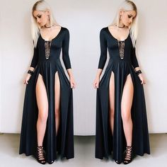 9309 Likes 95 Comments BlackMilk Clothing bla Black Milk Clothing, Witchy Clothing, Witch Clothes, Dark Fashion, Gothic Fashion, Modern Witch Fashion, Steampunk Fashion, Mode Outfits, Fashion Outfits