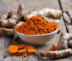 Those with arthritis should add a teaspoon of turmeric to curry dishes, blend it into chicken or tuna salad, or add it to dips for a nice earthy flavor.
