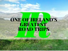 Enjoy the beauty of the green island and make a road trip around #Ireland with @giveforgranted  #ttot #tbex #travelmassive #travel