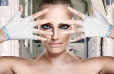 Handerpants Underwear Gloves - The underpants for your hands.