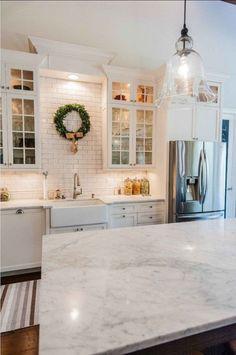 Wreaths On Kitchen Cabinet Doors1