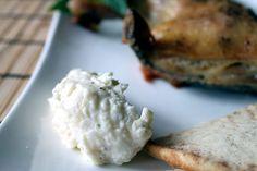 """Lebanese Garlic Sauce"""