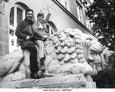 Peter Alexander und Heintje