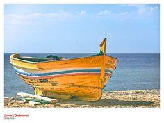 Barca (Badalona) | por josé gracia gonzález