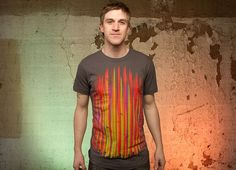 """""""Borealis"""" - Threadless.com - Best t-shirts in the world"""