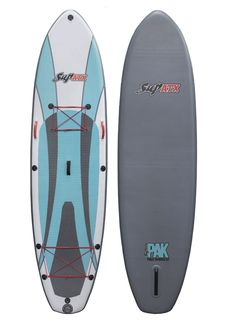 SUP ATX Inflatable Paddleboard-PAK