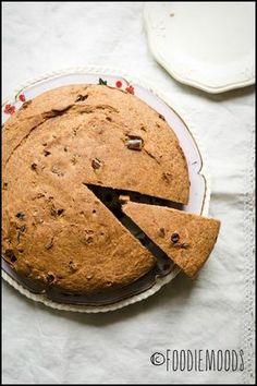 Boekweit dadelcake by Food Bandits