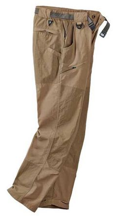 4b2fa5d07a2 Men s Weatherpants with Insect Shield - Whether you are a true outdoorsman  or just channeling your inner Indiana Jones