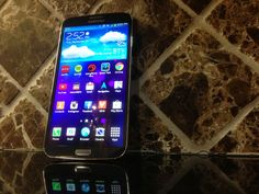 Samsung Galaxy Mega Review ~ SpanglishReview