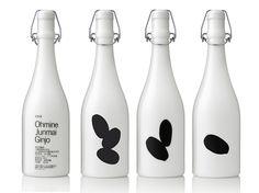 日本酒 Ohmine Junmai Ginjo