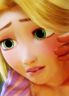 Princess Rapunzel of Corona Walt Disney, Heros Disney, Disney Rapunzel, Tangled Rapunzel, Princess Rapunzel, Disney Magic, Tangled 2010, Disney Animated Movies, Best Disney Movies