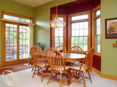 """Make the bay window """"deeper"""" or """"shallower"""" based on chosen color of paint ;-)"""