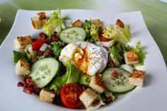 Lyoner Salat