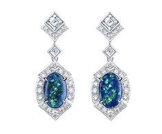 Louis Vuitton unveils new Acte V Escape high jewellery collection