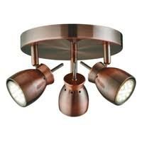 copper ceiling lights - Google Search