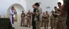 Priests threatened with arrest if they minister to military during shutdown  - In a stunning development, some military priests are facing arrest if they celebrate mass or practice their faith on military bases during the federal government shutdown.