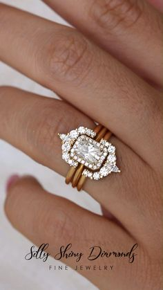 382 Best Wedding Rings And Dresses Images In 2020 Wedding Rings