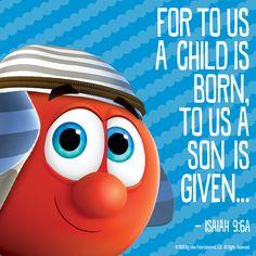 The precious Lamb of God. Isaiah 9 6, God Made You, Veggietales, Give Me Jesus, A Child Is Born, Faith Prayer, Sunday School, Sons, Prayers