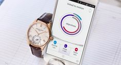 HOROLOGICAL SMARTWATCH | Frederique Constant - Geneve