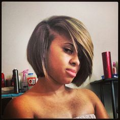 Got to have this bob