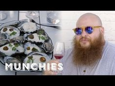 Munchies: Action Bronson Drinks France's Top Natural Wine - From Paris with Love