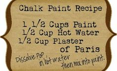 The Vintage Farmhouse: Make Your Own Paint People!!