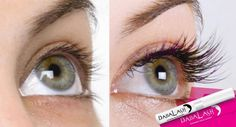 Why FAKE eyelashes,when yours can look LONG & HEALTHY, DABALASH  a professional eyelash enhancer 3-6 weeks you'll see results. Visit our FB page Dabalash USA. Or info@dabalash.us for more info!