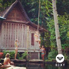 ¡Vuela hacia la siguiente aventura! #ROXYrules