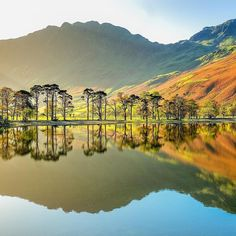 Cumbria Tourism has been given the go-ahead to co-ordinate a marketing campaign to show potential visitors that the Lake District, Cumbria, is open Cumbria, World's Most Beautiful, Beautiful Places To Visit, Lake District Cottages, Seen, Parc National, World Pictures, Landscape Photos, Sky Landscape