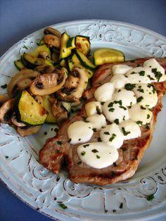 Escalopes de veau en portefeuille a la mozzarella : Recette d'Escalopes de veau en portefeuille a la mozzarella - Marmiton