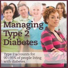 Newly Diagnosed: Managing Type 2 Diabetes #diabetes, #diabetic, #health