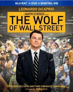 Amazon.com: The Wolf of Wall Street (Blu-ray + DVD + Digital HD): Leonardo DiCaprio, Jonah Hill, Martin Scorsese: Movies & TV