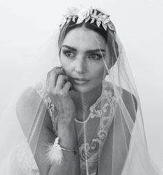 Nikki Witt Bridal in collaboration with gorgeous dresses, photo by of Be on the lookout for more photos from Sun Dresses, Floral Headpiece, Bespoke Jewellery, Headpieces, More Photos, Collaboration, Bridal, Instagram, Fashion