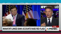 Richard Engel, NBC News chief foreign correspondent, talks with Rachel Maddow about the investigations into former Donald Trump campaign manager Paul Manafort's use of Cyprus bank accounts to process large amounts of money. http://www.msnbc.com/rachel-maddow/watch/trump-aide-manafort-s-money-trail-traced-through-cyprus-accounts-908808259570