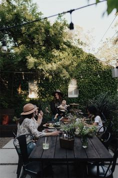 A Dreamy California Brunch With Alicia Lund