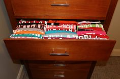 Too Many T-shirts? Here's a Life Changing Folding Tutorial. A must read for sorority girls! http://blog.dormify.com/style-notes/too-many-t-shirts-heres-a-life-changing-folding-tutorial