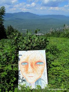 Sugarloaf Mountain, Maine