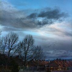 Fotografiando el cielo !