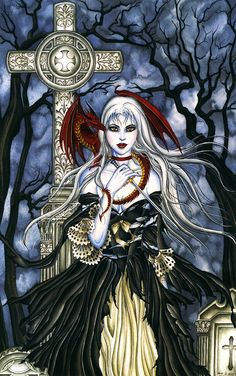 Nene Thomas - Dragon Witch 6: La Victime