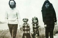 #John #Lennon and his #holidays at #Scottish #Highlands. John Lennon y sus #vacaciones en las Highlands #Escocesas. http://www.scotsman.com/news/john-lennon-and-his-holidays-in-the-scottish-highlands-1-4401009