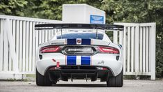 Dodge Viper ACR by GeigerCars 2016