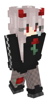 Check out our list of the best Horns Minecraft skins. Minecraft Skins Cute, Minecraft Mobs, Cool Minecraft Houses, Hama Beads Minecraft, Minecraft Buildings, Perler Beads, Plastic Canvas Tissue Boxes, Plastic Canvas Patterns, Mc Skins