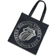 Eco Shopper: The Rolling Stones - Established 1962. £3.50