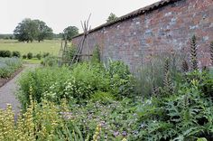 The Weir Gardens,Herefordshire