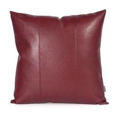 "Howard Elliott Avanti Apple 20"""" x 20"""" Pillow"