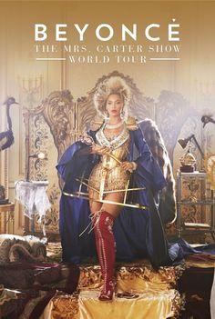 Beyonce photo by Annie Leibovitz for Vogue Divas, Mrs Carter Tour, Cate Blanchett, Ellen Von Unwerth, Rihanna, King B, Annie Leibovitz Photography, Look Star, Prince Charmant