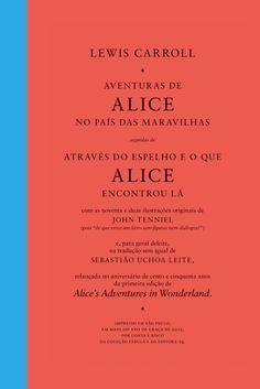 Alice - Col. Fábula - Edição Comemorativa 150 Anos