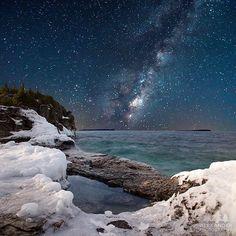 Tobermory Ontario! Photographer | @alex_ille #TourCanada @TourCanada by tourcanada